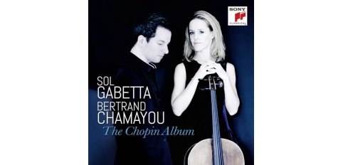 Sol Gabetta & Bertrand Chamayou � The Chopin Album
